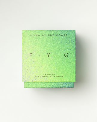 Find Your Glow Down By The Coast Candles Memories Seaweed Bergamot Jasmine