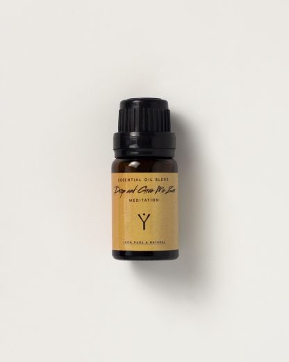 Find Your Glow Drop And Give Me Zen Essential Oils 2